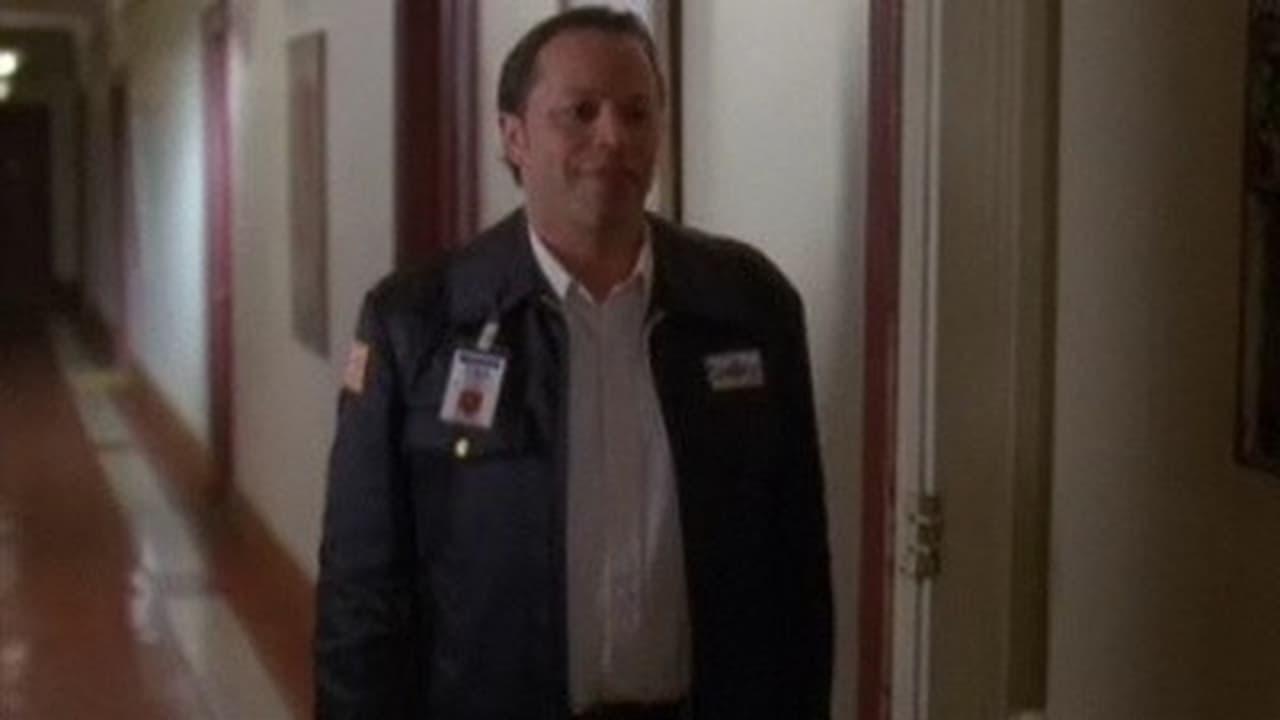 Law & Order: Special Victims Unit - Season 10 Episode 18 : Baggage