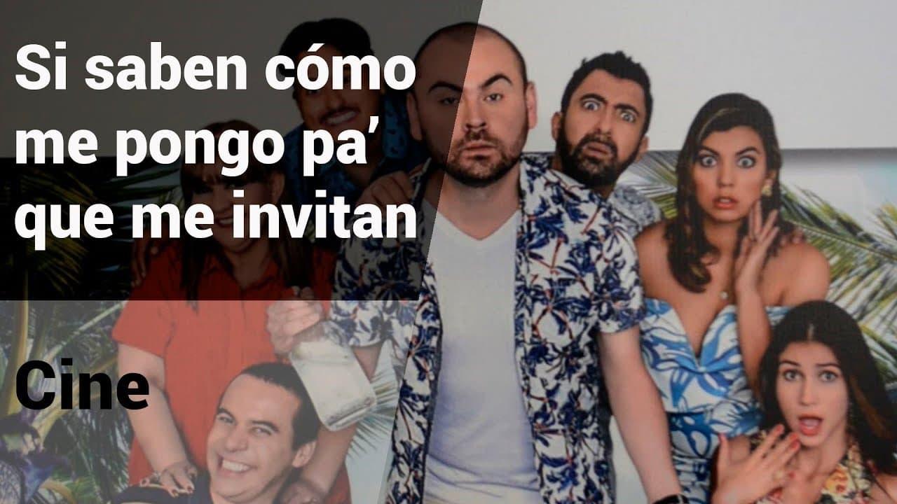 cover-Si saben cómo me pongo ¿pa` qué me invitan?