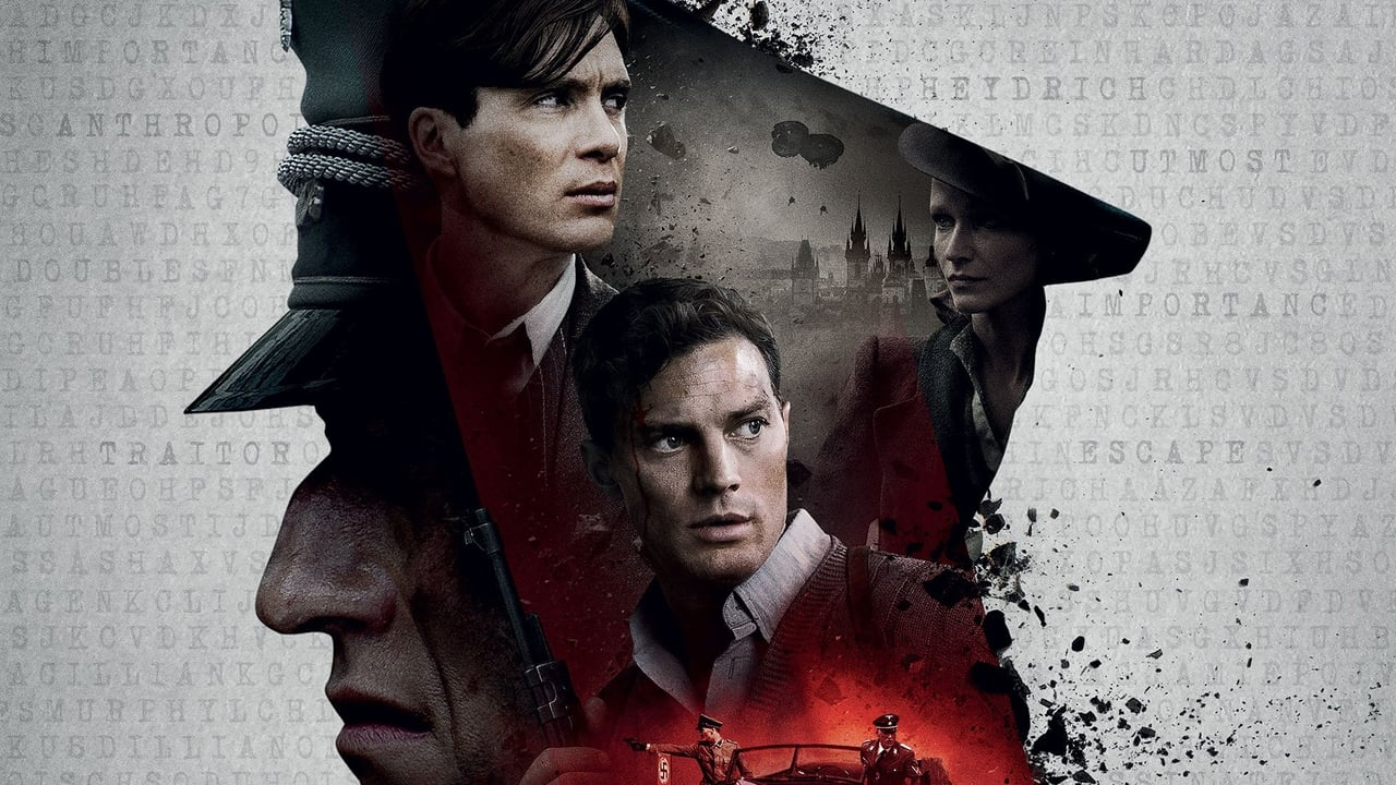 Anthropoid Streaming Complet VF