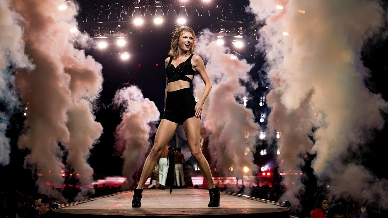 Taylor Swift: The 1989 World Tour - Live 3