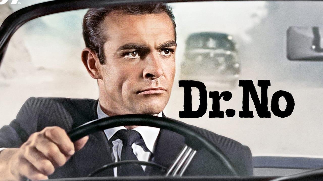 Dr. No 4