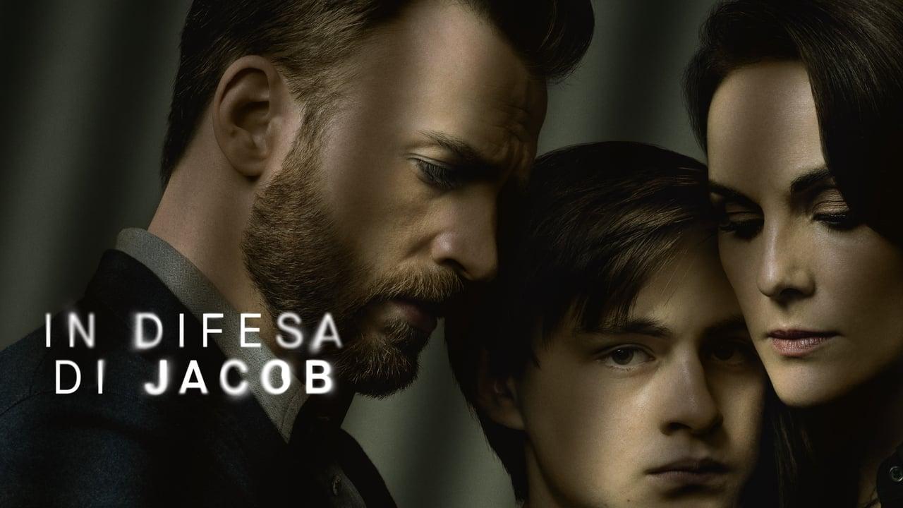 Defending Jacob - Season 1