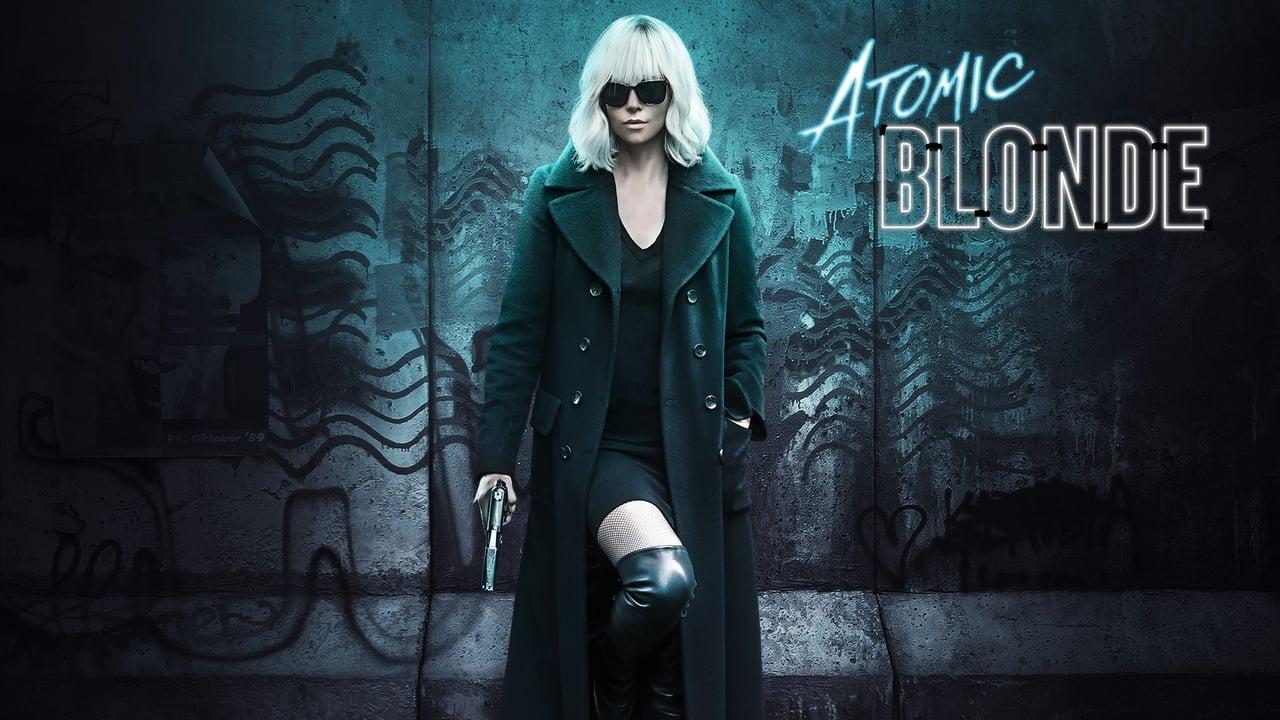 Atomic Blonde 3