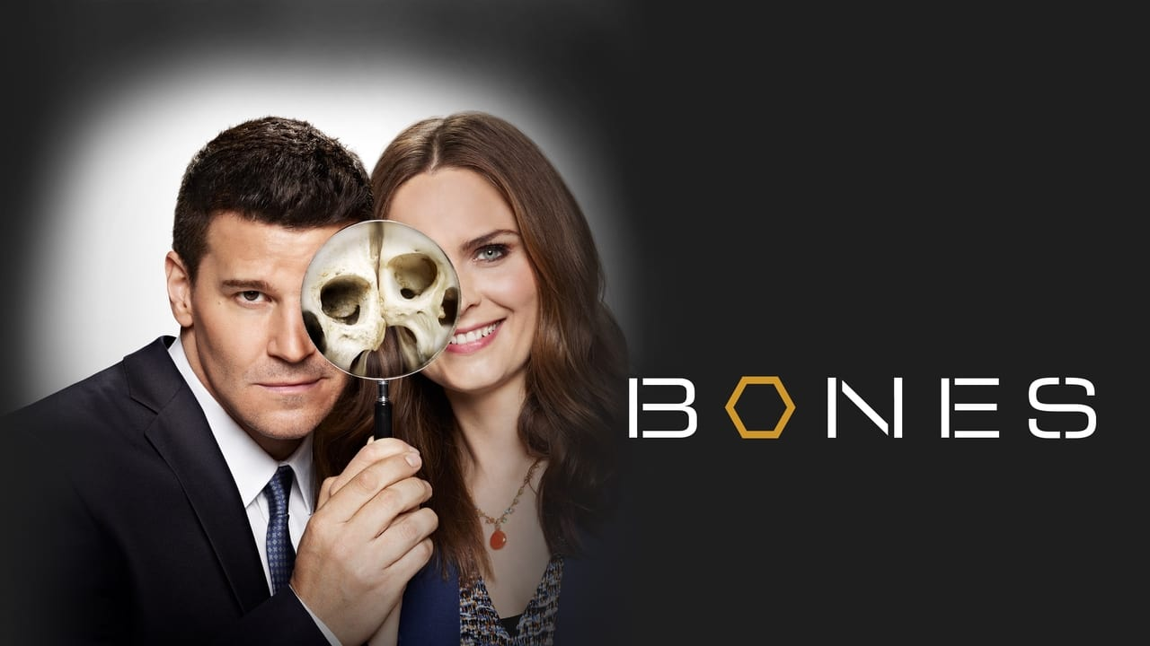 Bones Season 1 Episode 20 : The Graft in the Girl