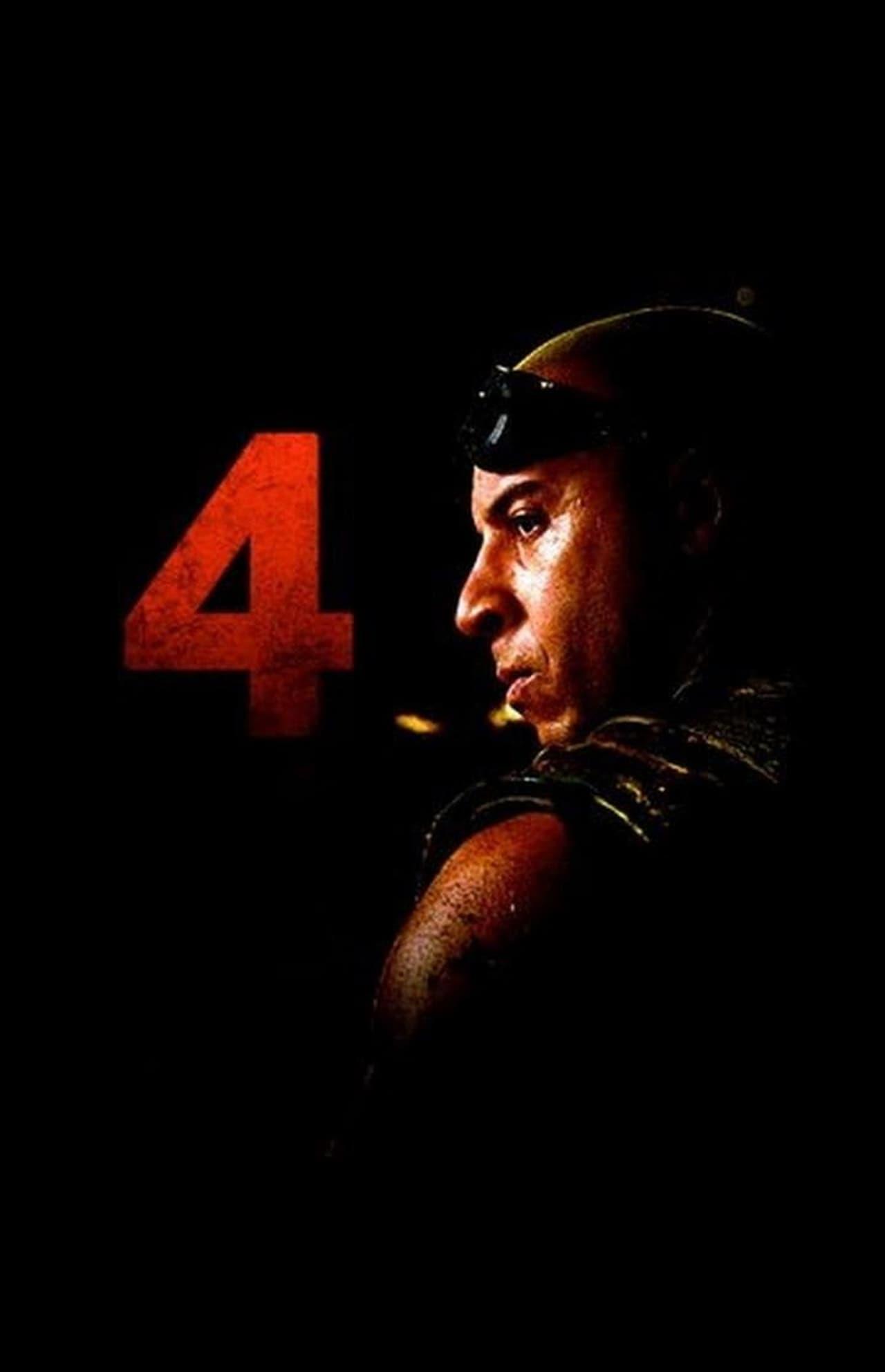 Riddick 4: Furia