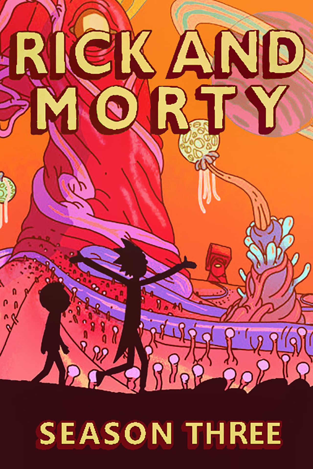 rick and morty season 4 episode 9 - photo #37