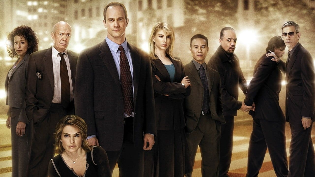 Law & Order: Special Victims Unit - Season 10 Episode 7 : Wildlife
