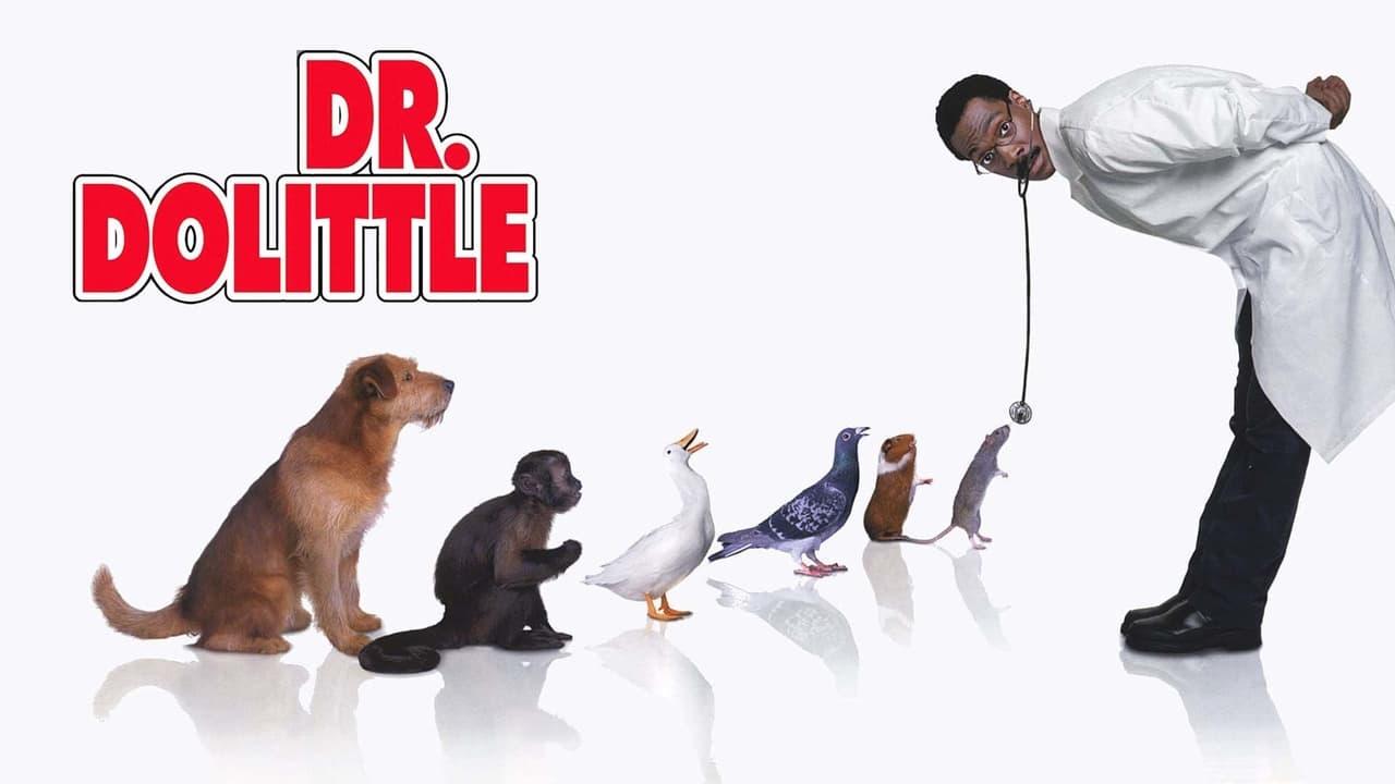 cover-Dr. Dolittle
