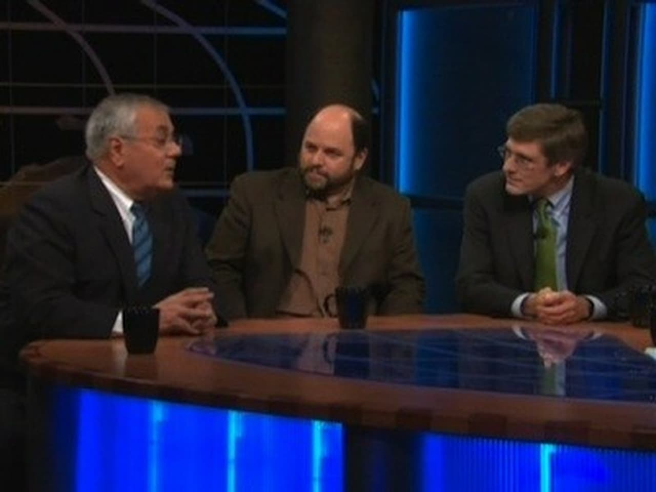 Real Time with Bill Maher - Season 4 Episode 20 : October 20, 2006