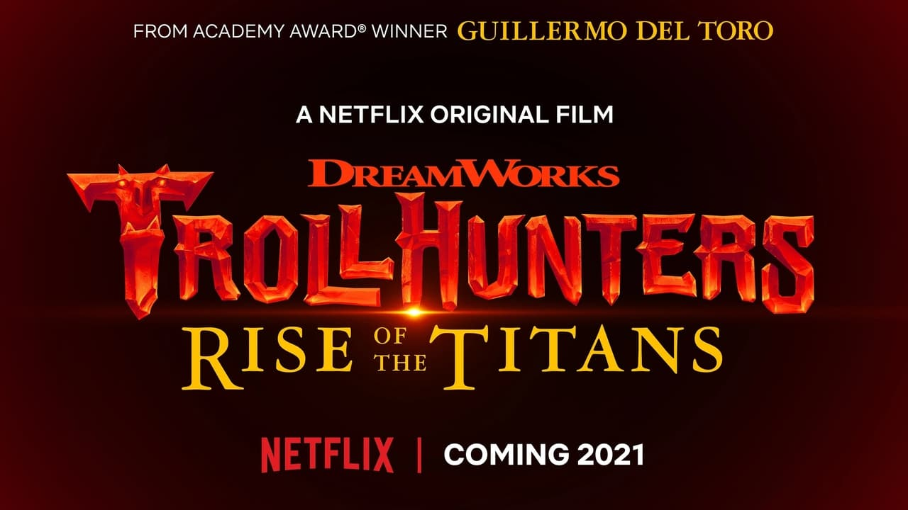 Trollhunters: Rise of the Titans 1