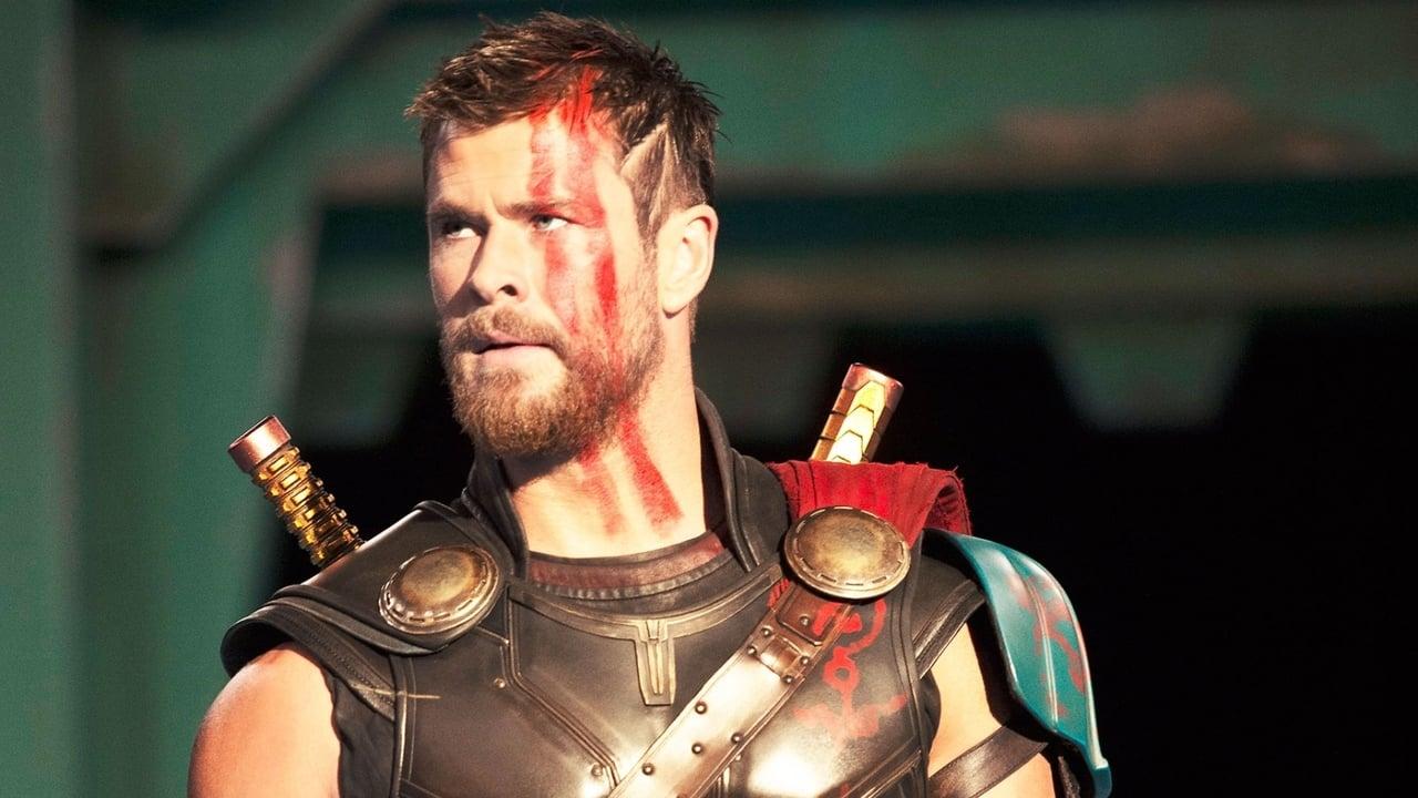 Thor: Ragnarok 1
