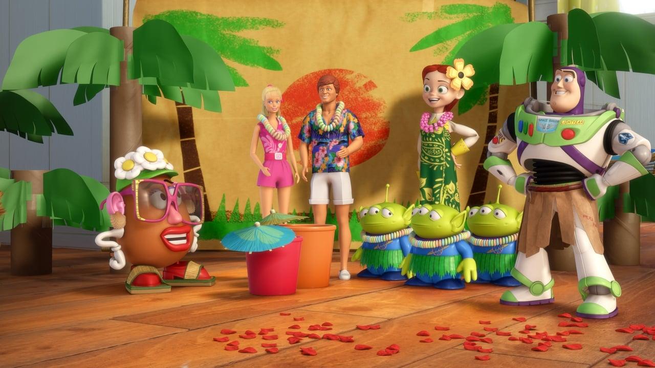 Hawaiian Vacation 1