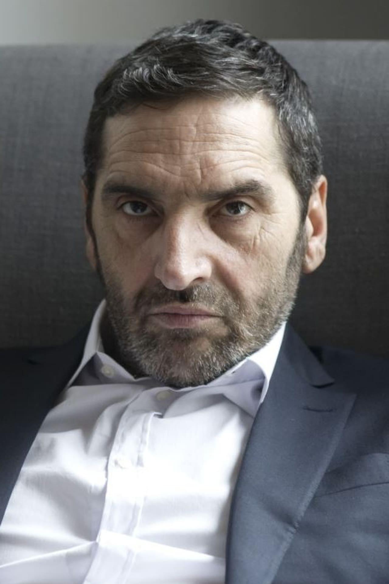 Adamo Dionisi isFranco