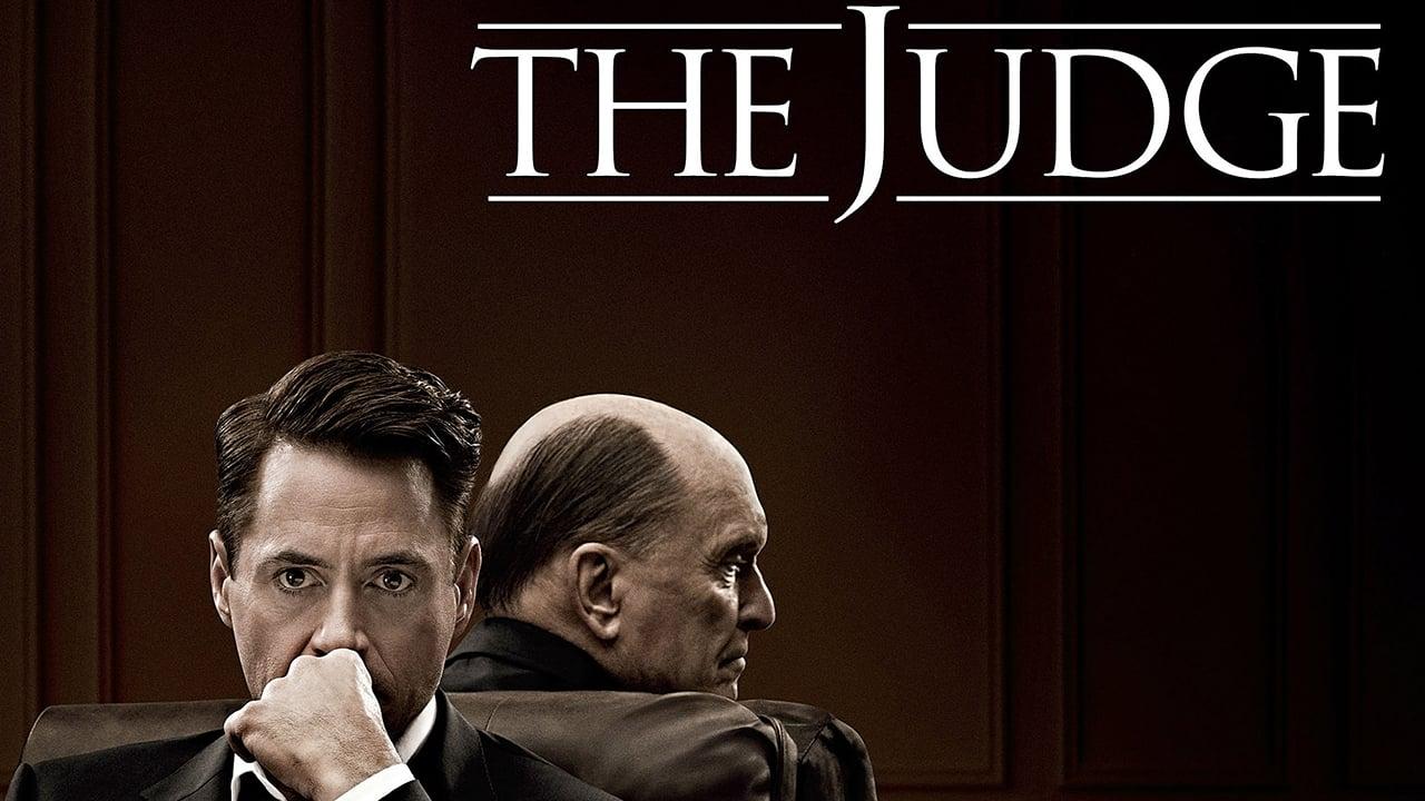 The Judge 2