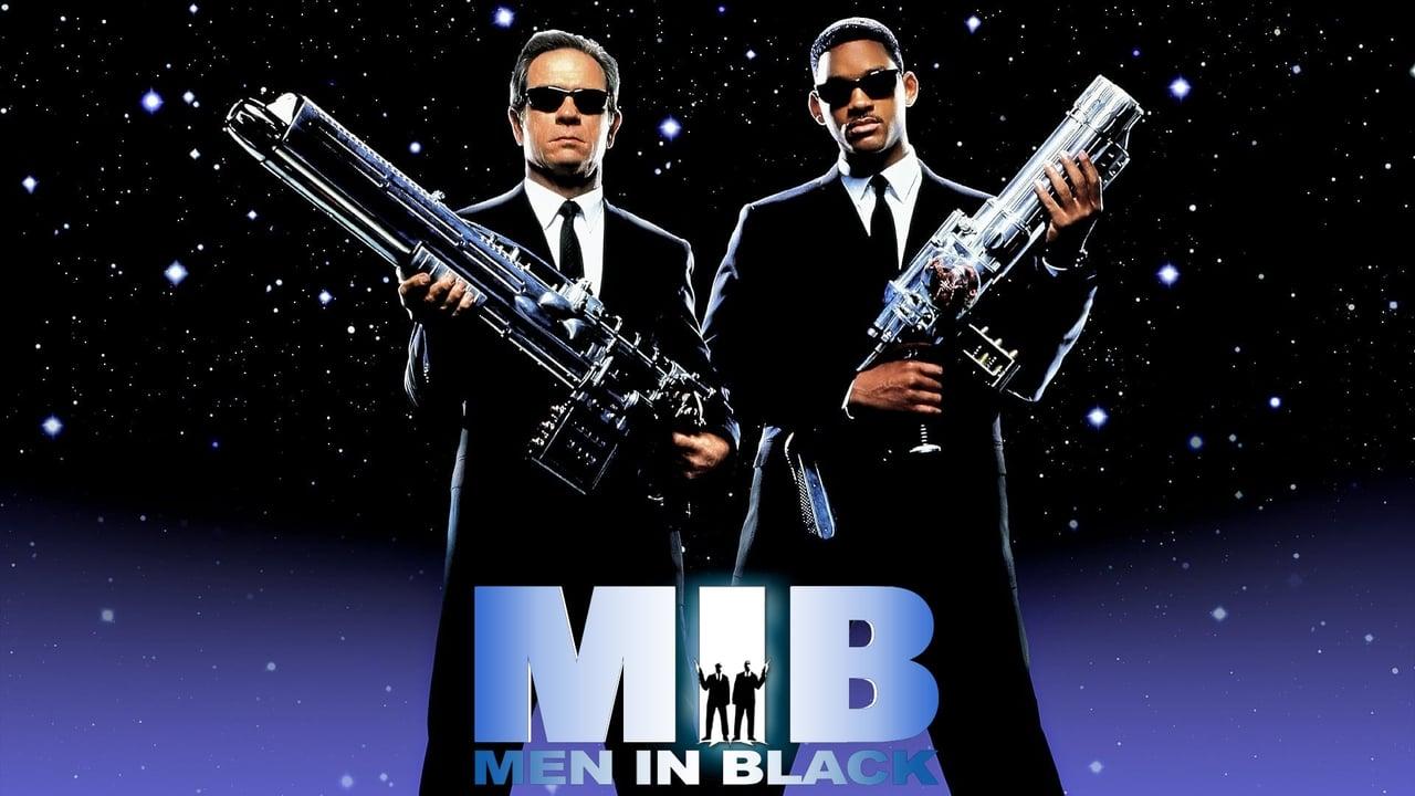 Men in Black 1