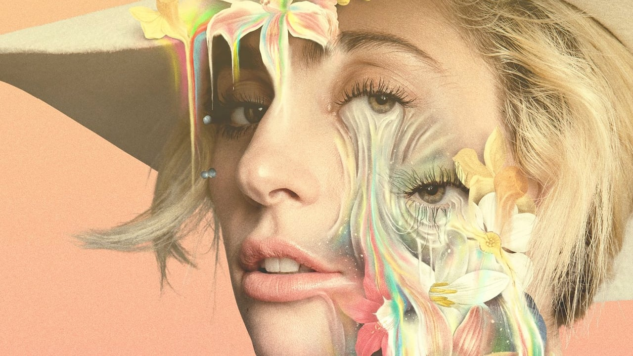 Gaga: Five Foot Two 2