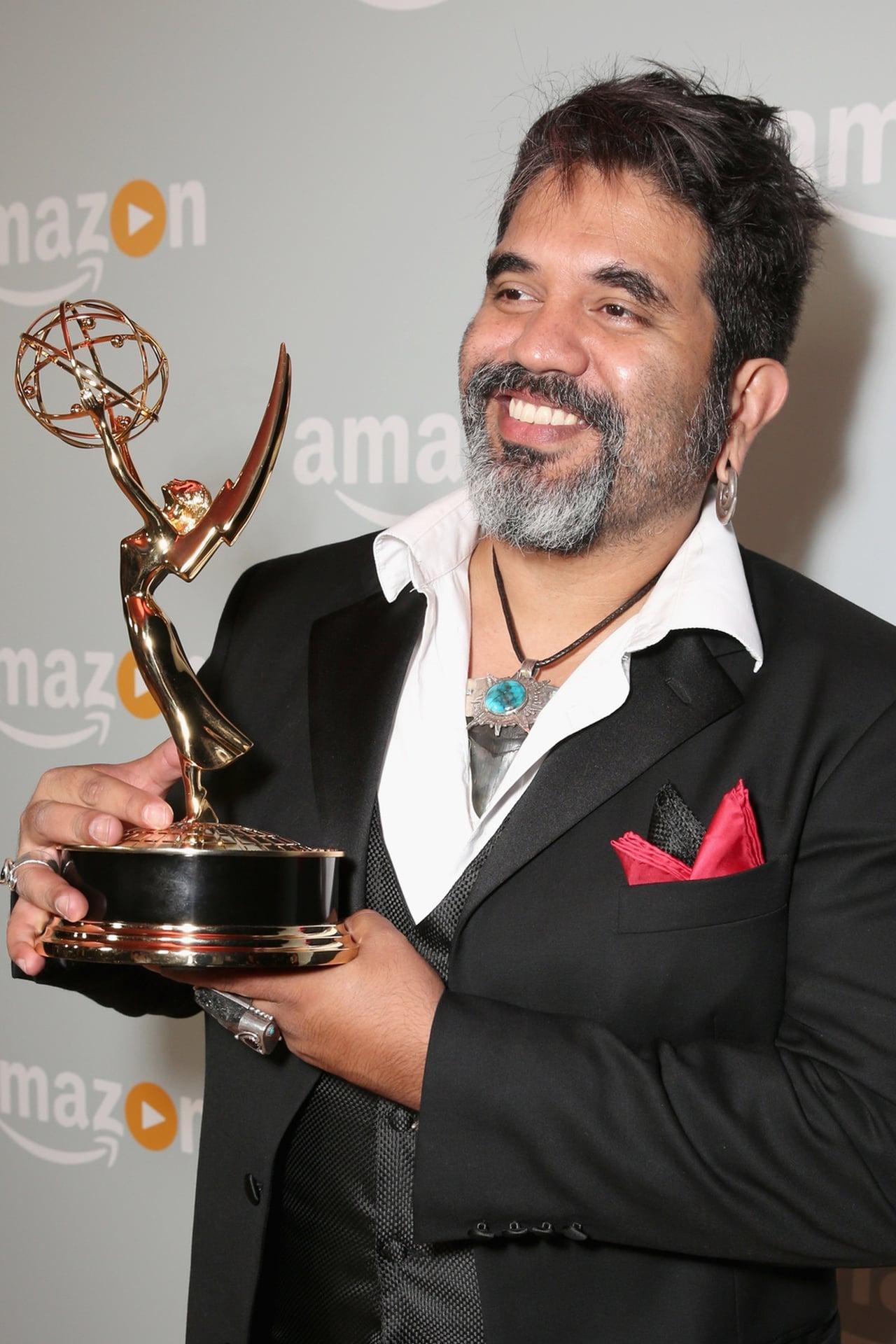 Chris Navarro