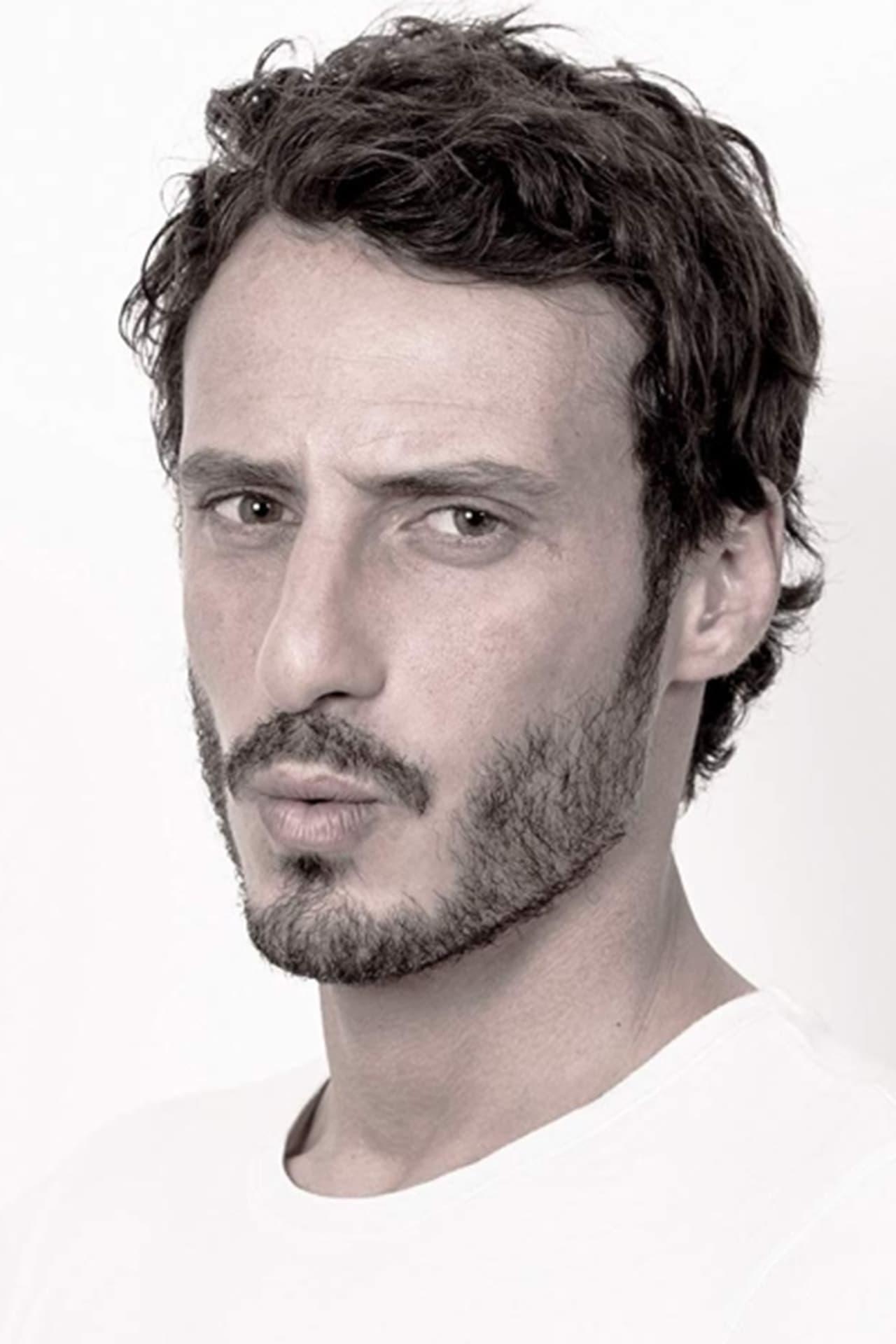 Sebastien Soudais