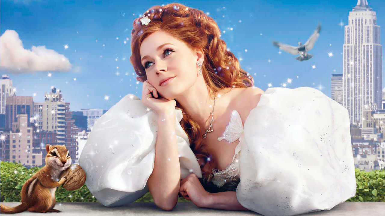 Enchanted 2