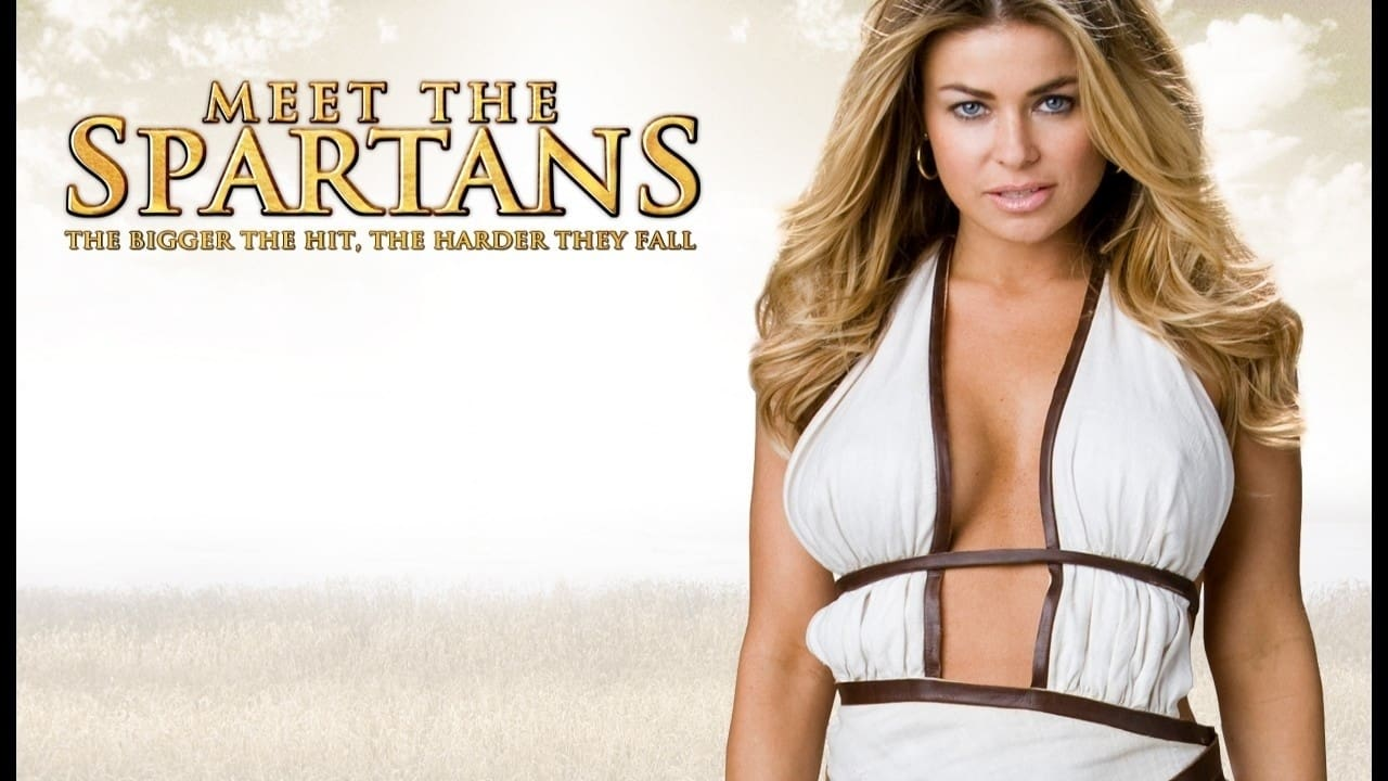 meet the spartans rating review
