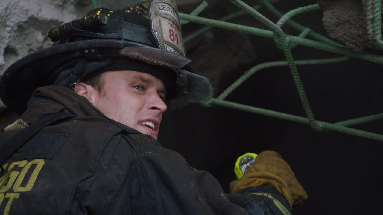 Chicago Fire - Season 1 Episode 2 : Mon Amour (2021)