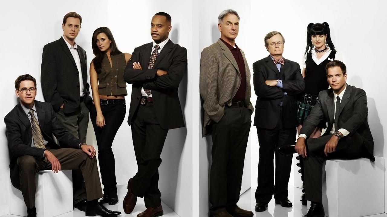 NCIS Season 17 Episode 11 : In the Wind