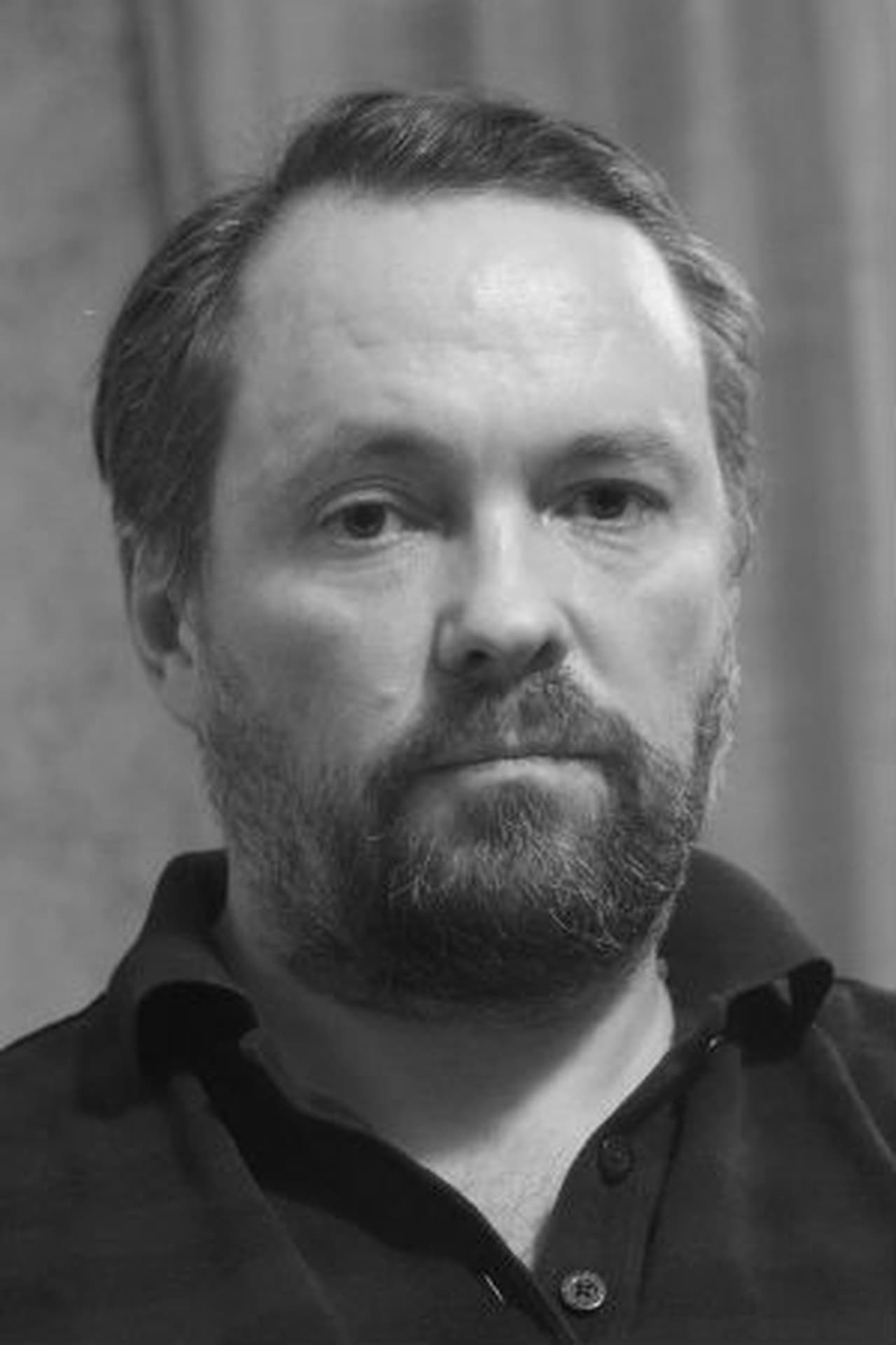 Sergey Vinokurov