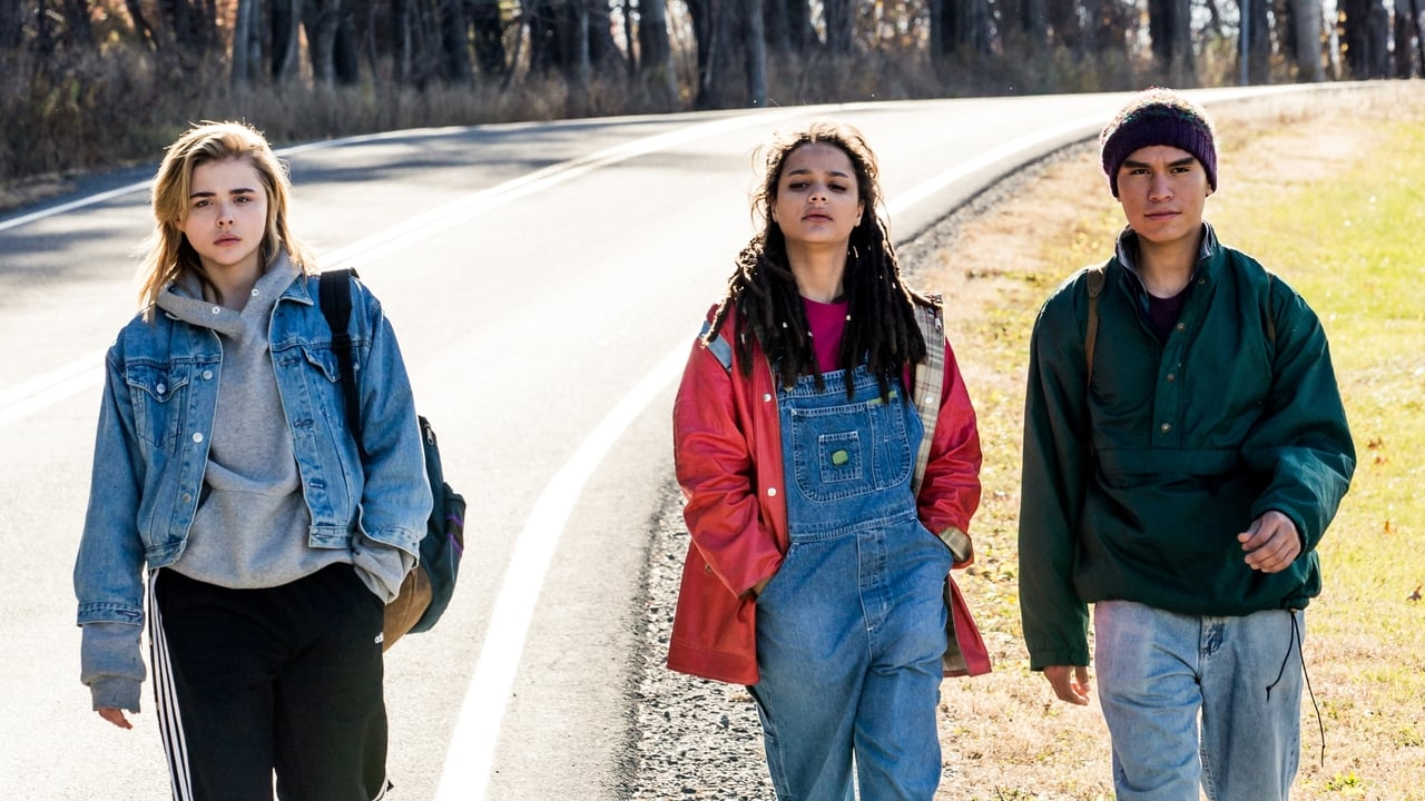 cover-The Miseducation of Cameron Post