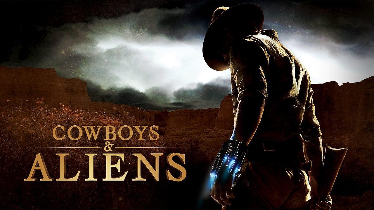 Cowboys & Aliens 2