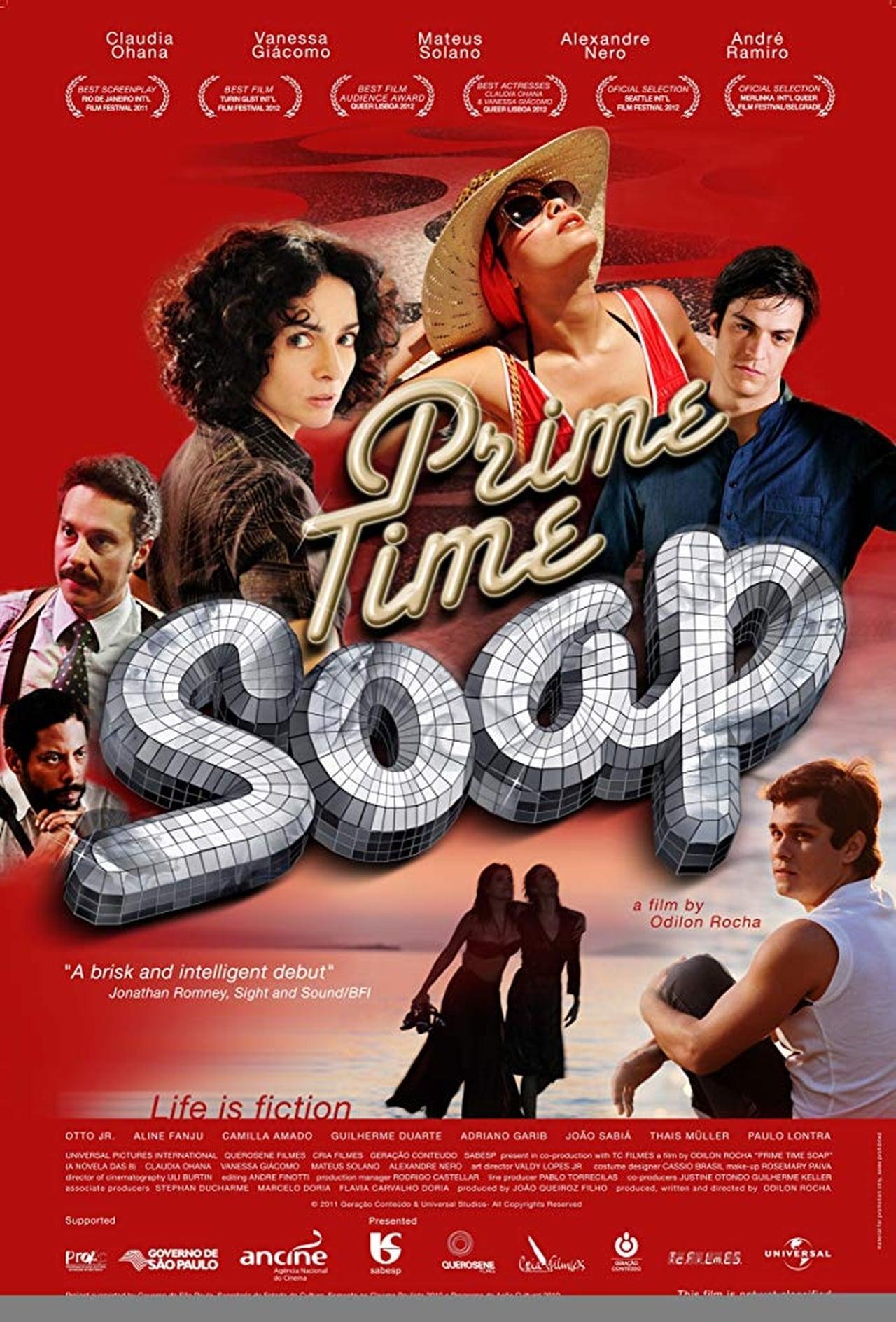Prime Time Soap