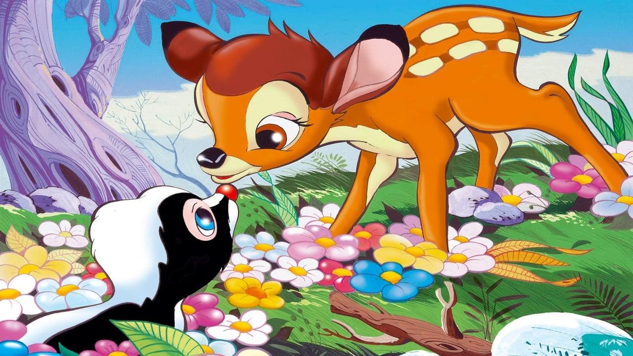Bambi 5
