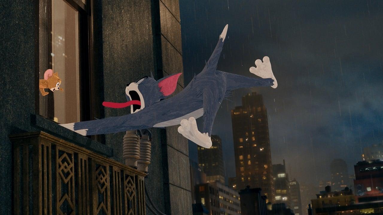 Tom & Jerry 5