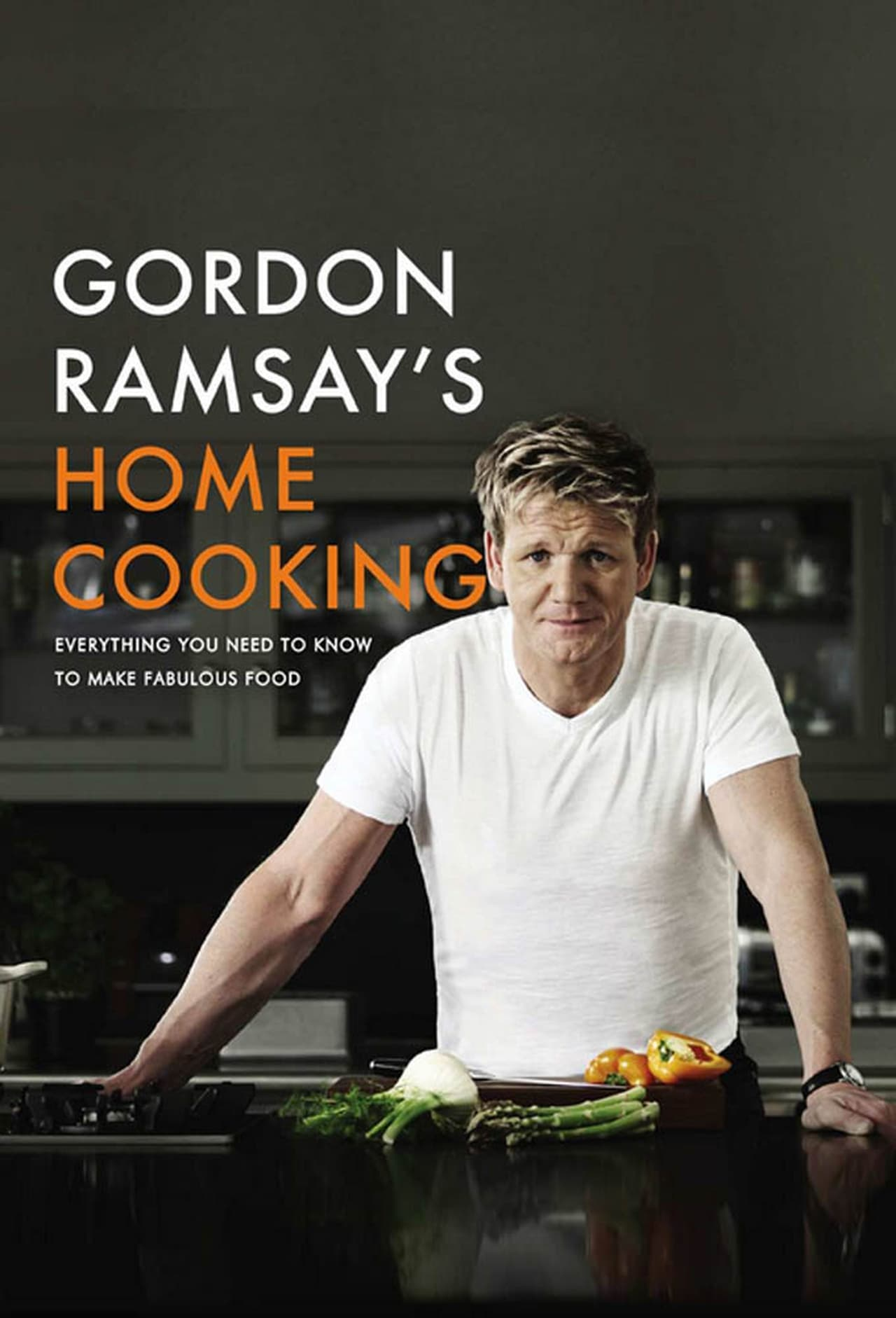 Gordon Ramsay's Home Cooking