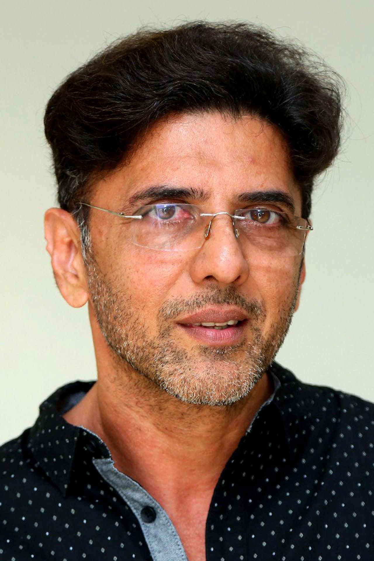Babloo Prithiveeraj