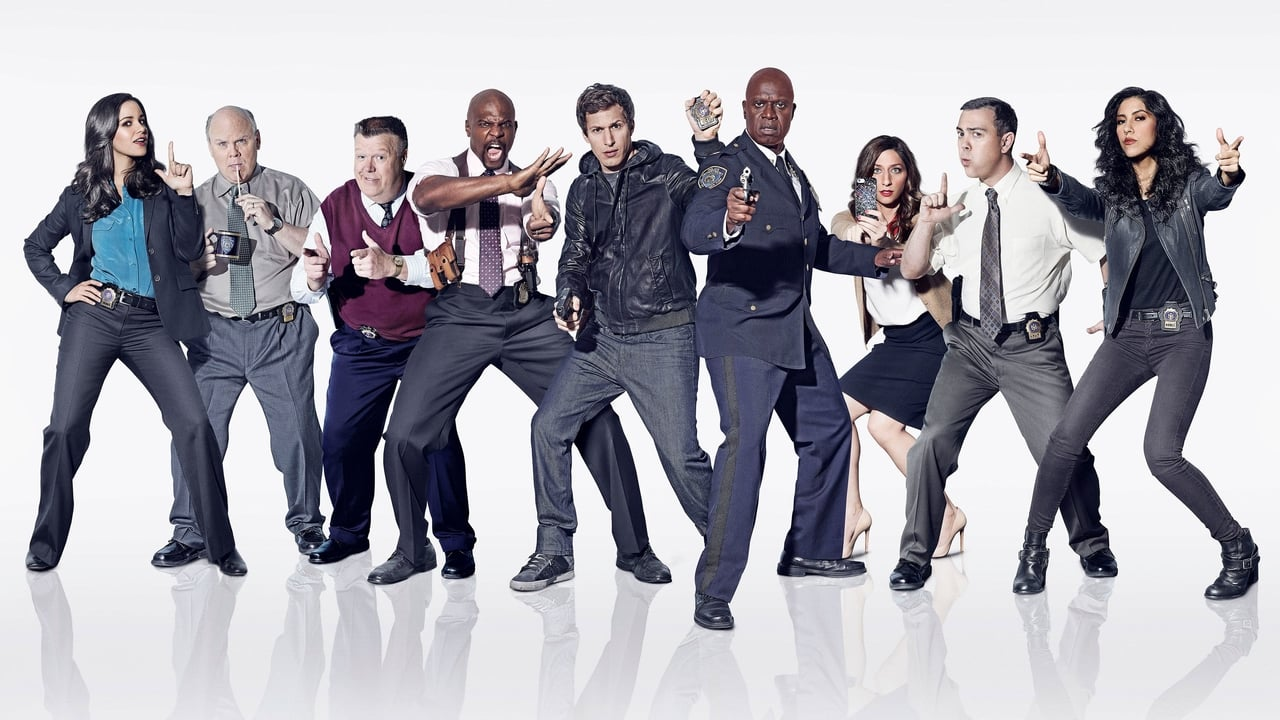Brooklyn Nine-Nine - Season 1 Episode 22 : Charges and Specs