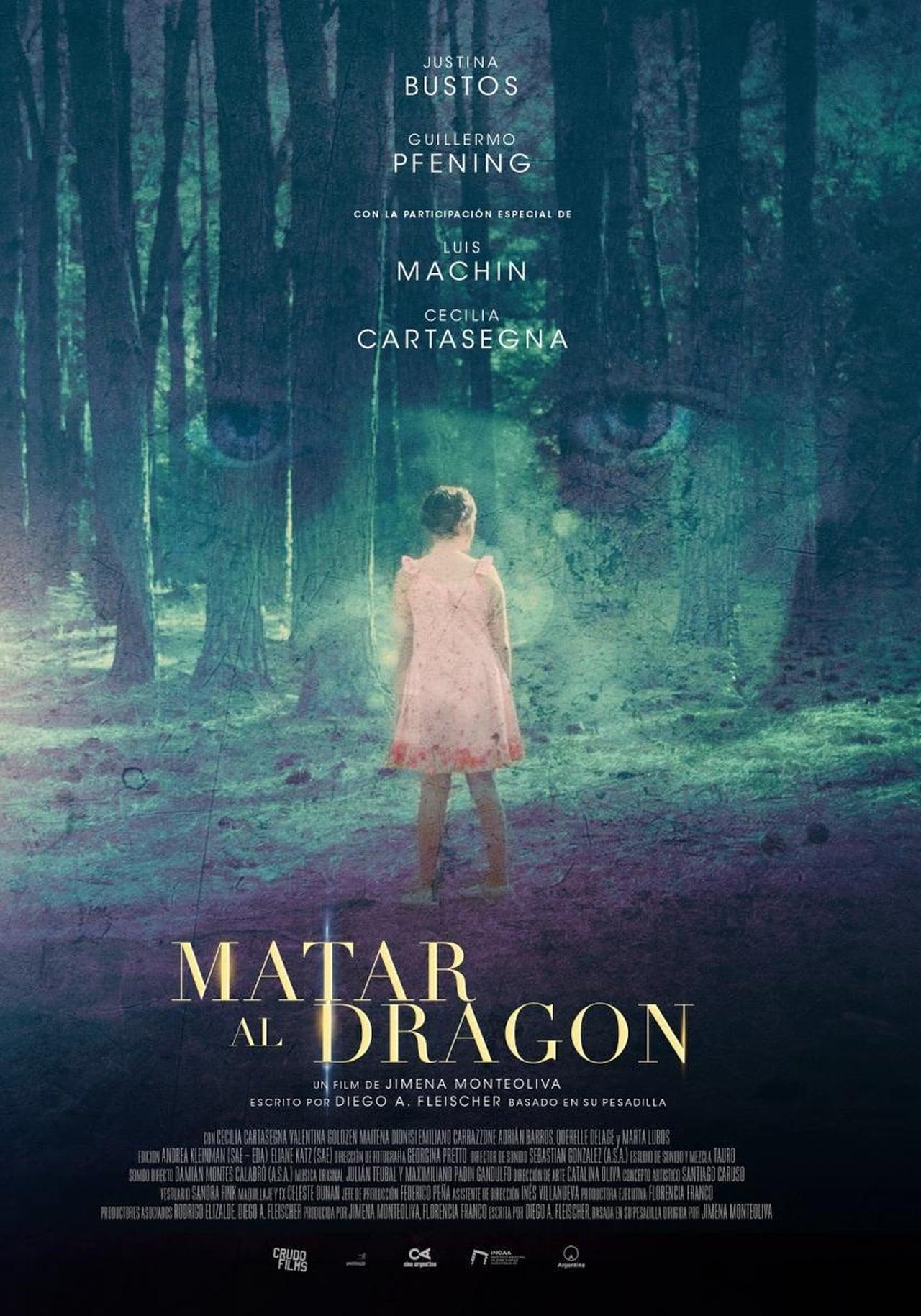 To Kill The Dragon (2019)