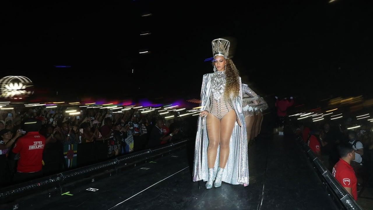 Homecoming: A Film by Beyoncé 1