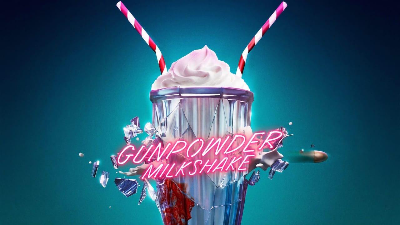 Gunpowder Milkshake 3