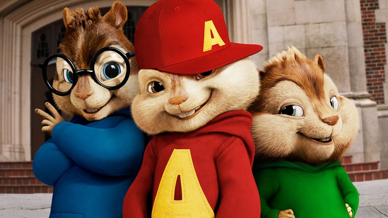 Alvin and the Chipmunks: The Squeakquel 1