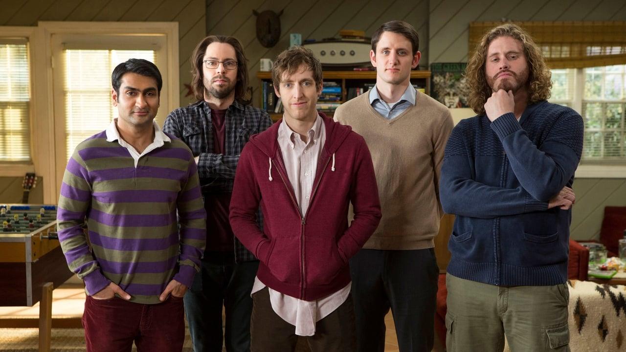 cover-Silicon Valley