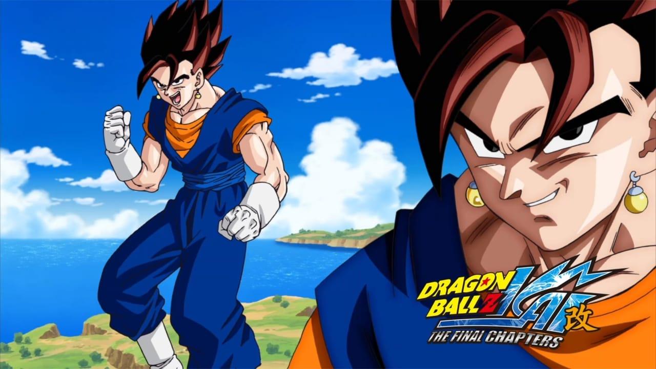 Dragon Ball Z Kai Season 2 Episode 17 : Goku vs. Frieza! The Super Showdown Begins!