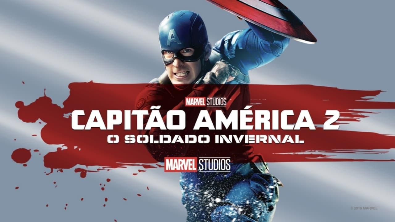 Captain America: The Winter Soldier 1