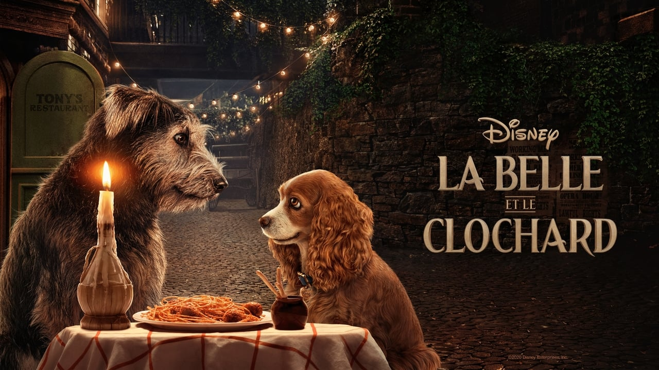 Lady and the Tramp 5