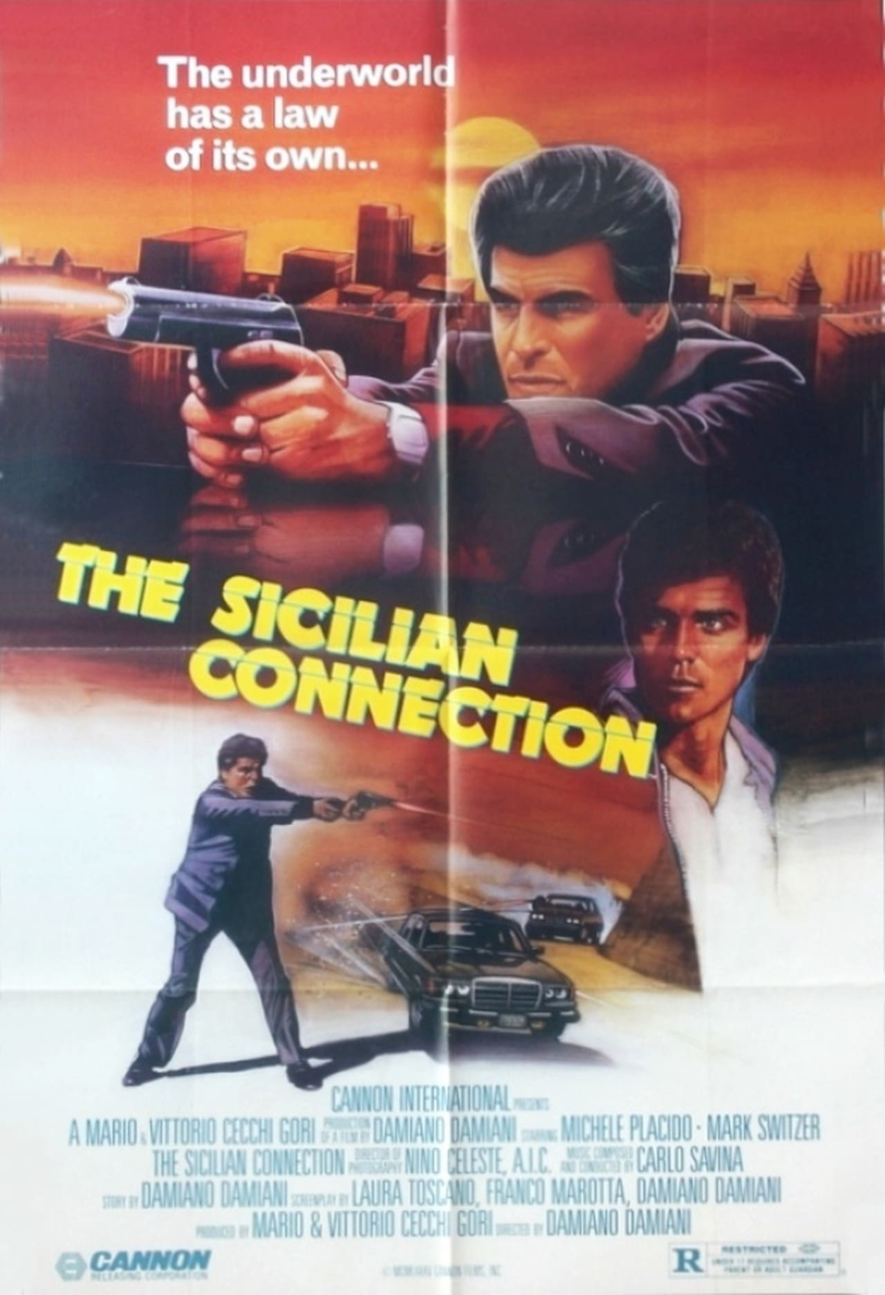 The Sicilian Connection