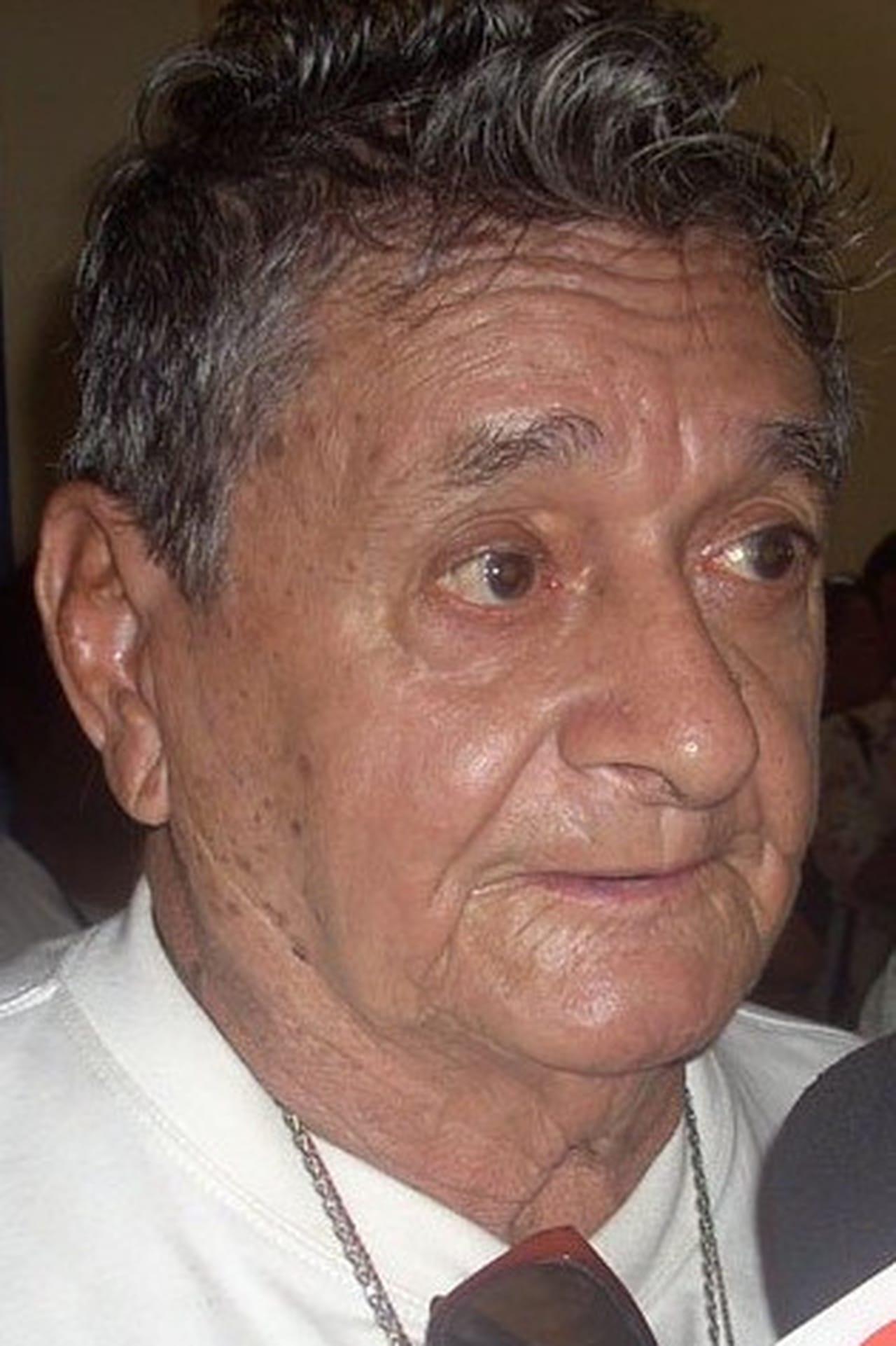 Huerequeque Enrique Bohórquez