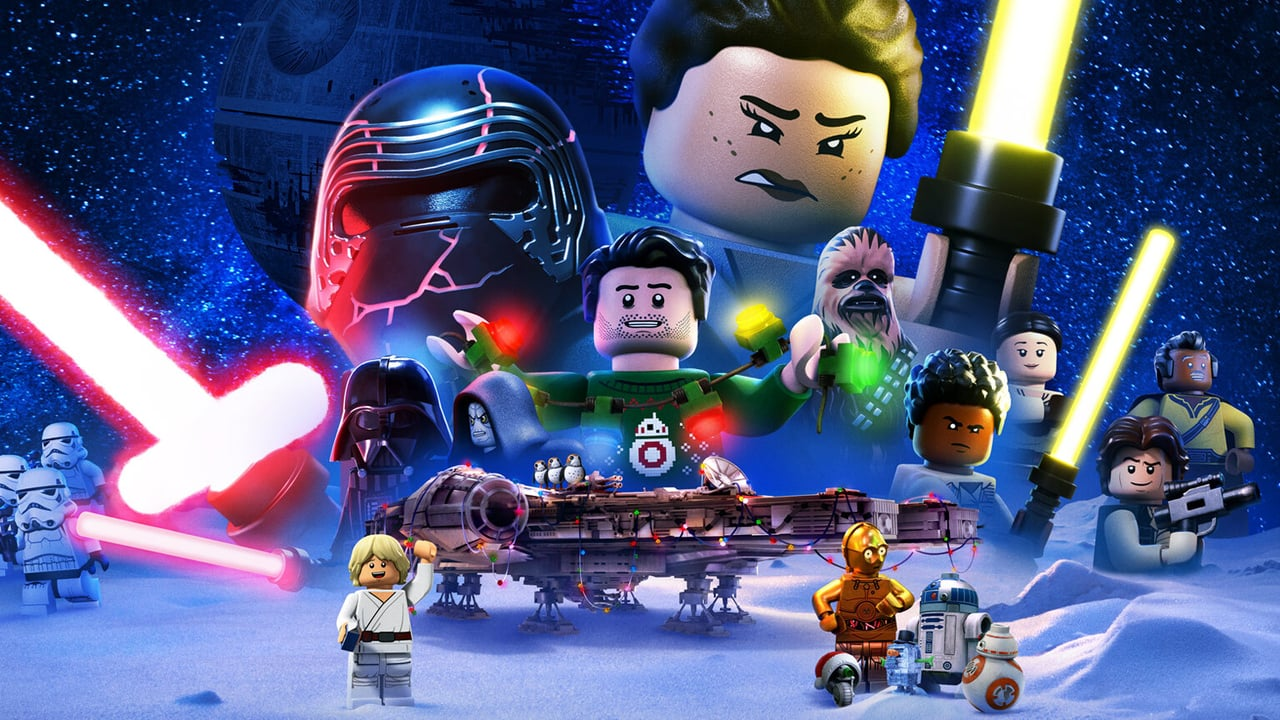 The Lego Star Wars Holiday Special 4