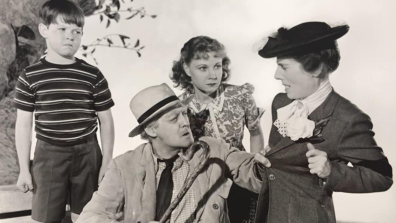 On Borrowed Time (1939)