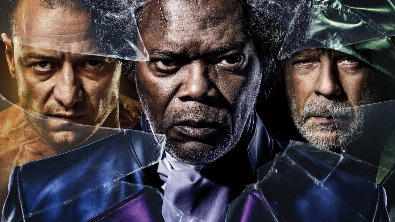 !!Regardez!! Glass @@2019@@ Film en Streaming Entier
