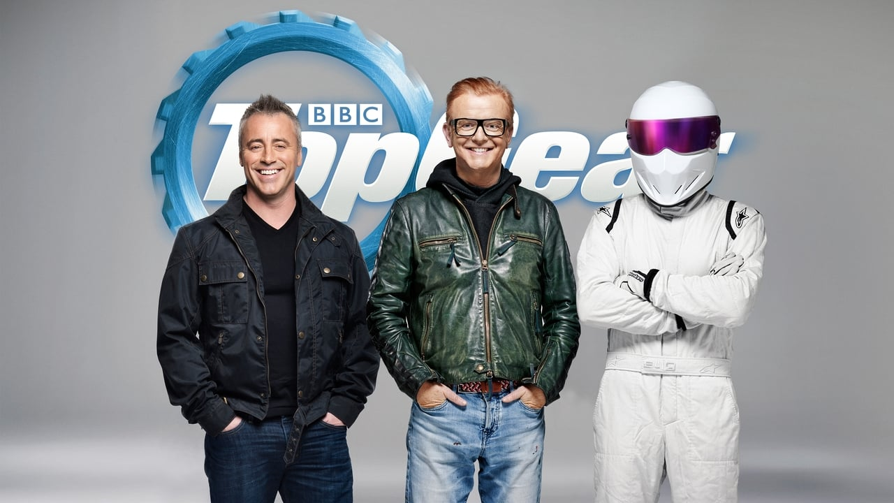 Top Gear Series 1