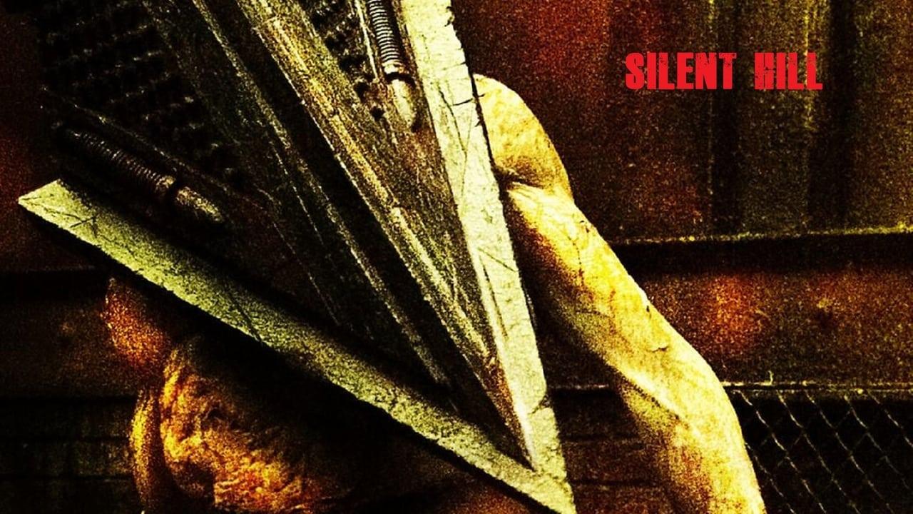 Silent Hill 1